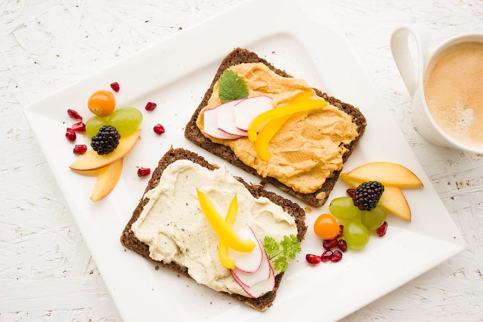 Perdre du poids grâce à un rééquilibre alimentaire